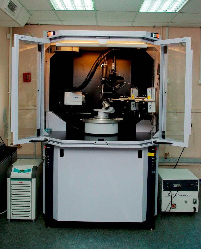 Ресурсный центр 171 Рентгенодифракционные методы исследования